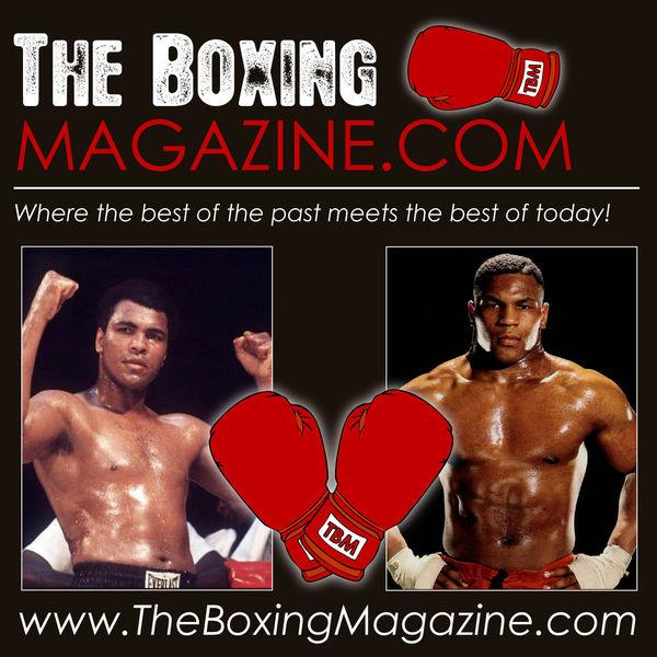 The Boxing Magazine.com