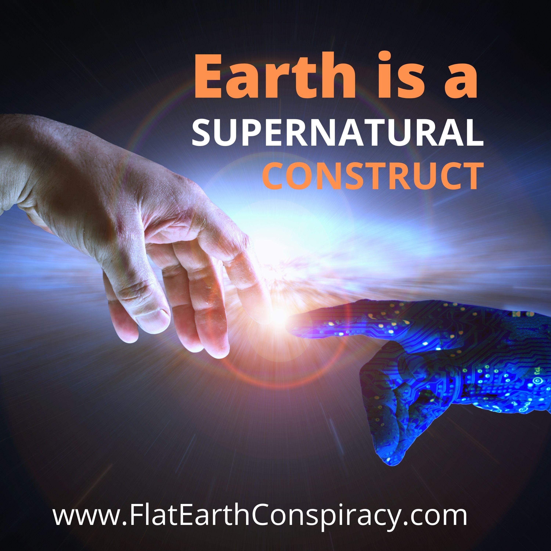 Flat Earth Conspiracy